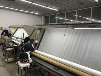Shijiazhuang Gezi Screen Manufacturing Co.,Ltd